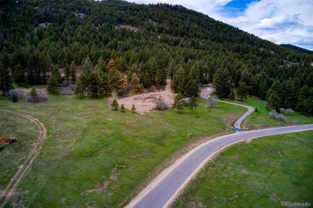8182 Stags Leap Trail, Morrison, CO 80465 (#4781490) :: Portenga Properties
