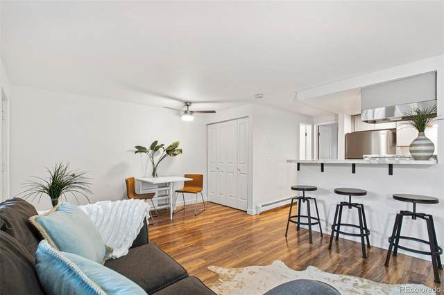1370 Estes Street #103, Lakewood, CO 80215 (#4781565) :: Berkshire Hathaway HomeServices Innovative Real Estate