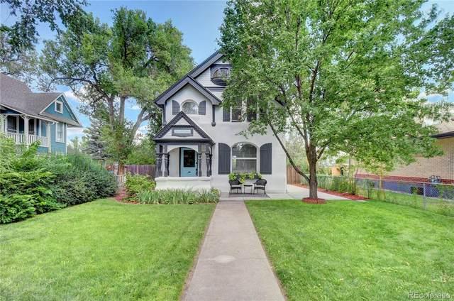 2126 Grove Street, Denver, CO 80211 (MLS #4781649) :: 8z Real Estate