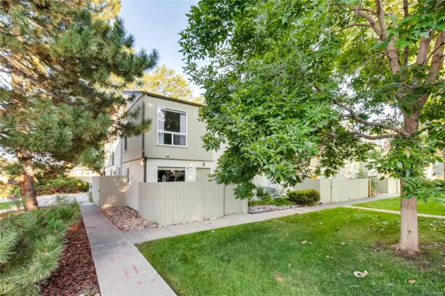 7373 W Florida Avenue 15D, Lakewood, CO 80232 (#4784548) :: The DeGrood Team