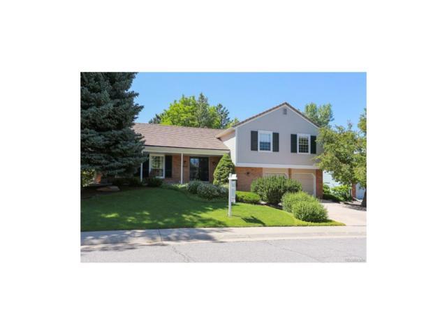 6066 E Long Place, Centennial, CO 80112 (MLS #4786343) :: 8z Real Estate