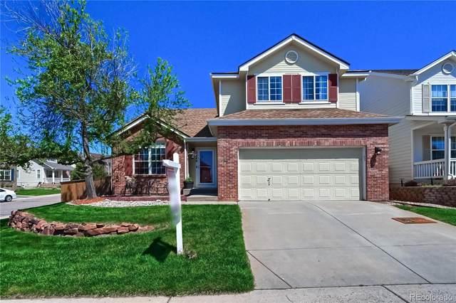 3649 Bucknell Drive, Highlands Ranch, CO 80129 (#4793626) :: HomeSmart