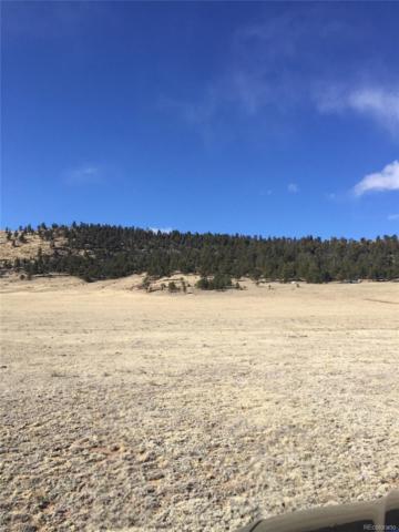 1595 Sulphur Mountain Road, Lake George, CO 80827 (MLS #4793876) :: Kittle Real Estate
