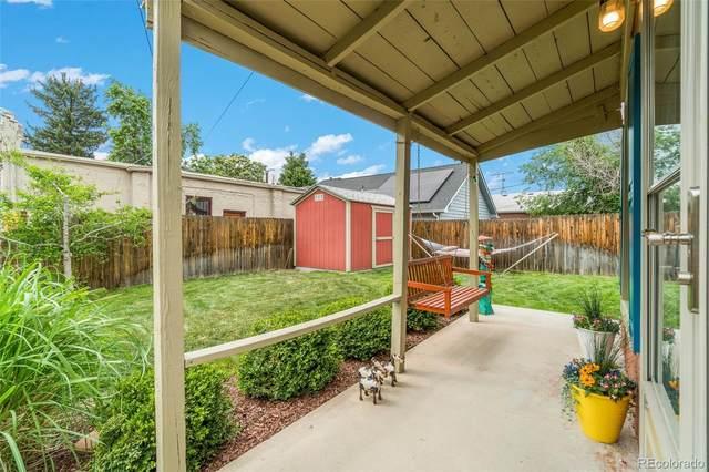 2411 E 29th Avenue, Denver, CO 80205 (MLS #4794083) :: 8z Real Estate