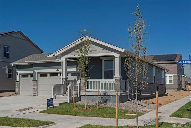 5745 Longs Peak Street, Brighton, CO 80601 (MLS #4795884) :: Kittle Real Estate