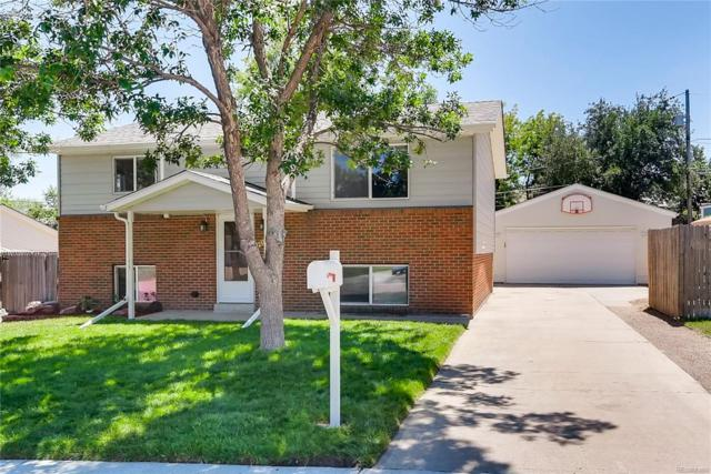 7036 W 62nd Place, Arvada, CO 80003 (MLS #4796729) :: 8z Real Estate