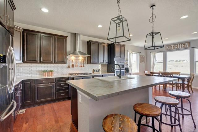 17557 W 87th Avenue, Arvada, CO 80007 (#4800273) :: Structure CO Group