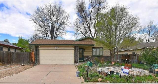 1915 34th Avenue, Greeley, CO 80634 (#4800738) :: Berkshire Hathaway Elevated Living Real Estate