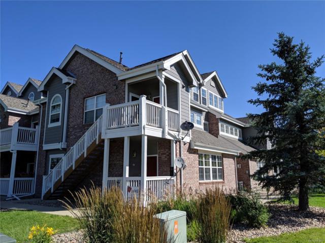 16320 E Fremont Avenue #6, Aurora, CO 80016 (MLS #4804053) :: 8z Real Estate