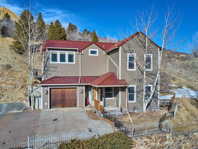 344 E 1st High Street, Central City, CO 80427 (MLS #4806601) :: 8z Real Estate