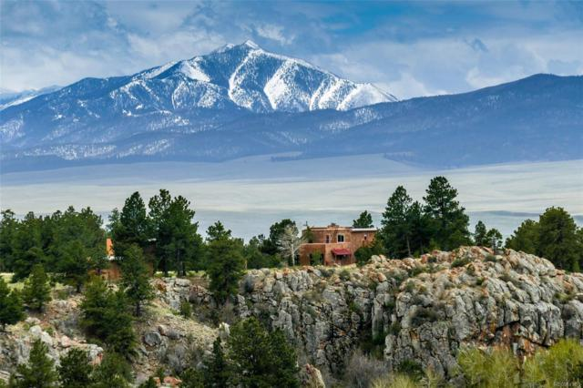 627 Choctaw Trail, Westcliffe, CO 81252 (#4806623) :: The Heyl Group at Keller Williams