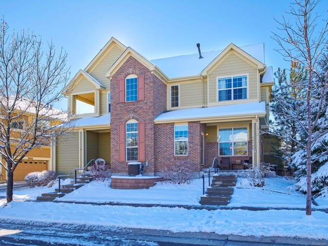 14140 W 83rd Place B, Arvada, CO 80005 (#4807911) :: Mile High Luxury Real Estate
