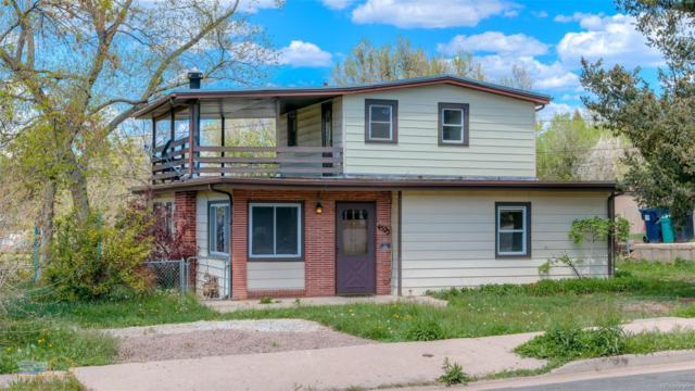 4525 S Delaware Street, Englewood, CO 80110 (MLS #4808344) :: 8z Real Estate