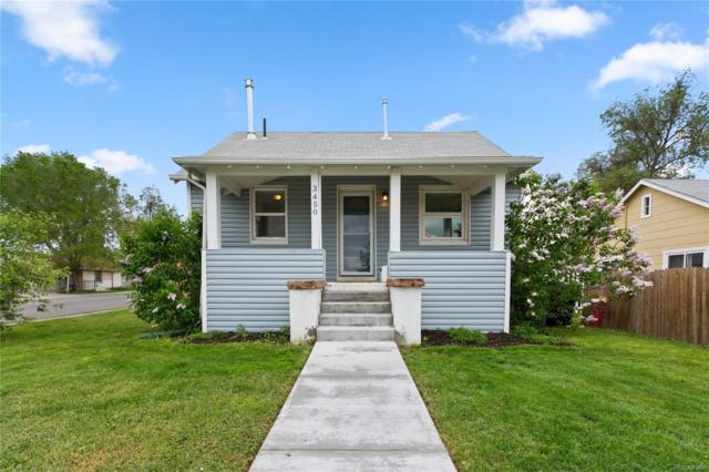 3450 W Gill Place, Denver, CO 80219 (#4809691) :: Bring Home Denver with Keller Williams Downtown Realty LLC