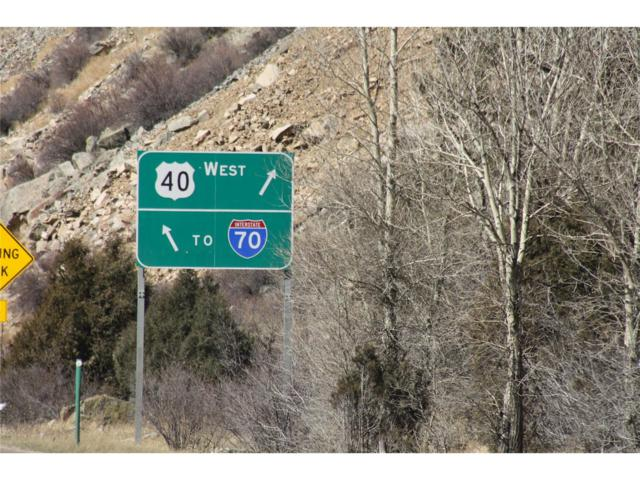 Us 40 Highway, Empire, CO 80438 (#4815288) :: The DeGrood Team