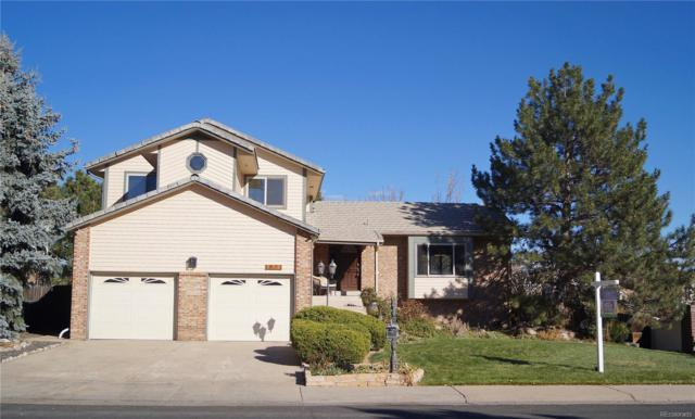 1601 W 113th Avenue, Westminster, CO 80234 (#4815460) :: The Heyl Group at Keller Williams