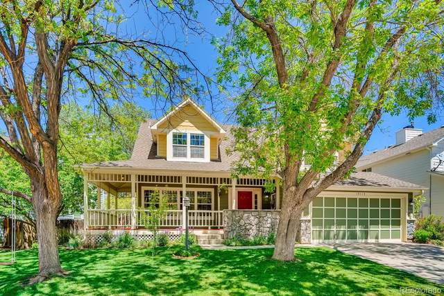 19115 E Hickock Drive, Parker, CO 80134 (#4816835) :: Mile High Luxury Real Estate