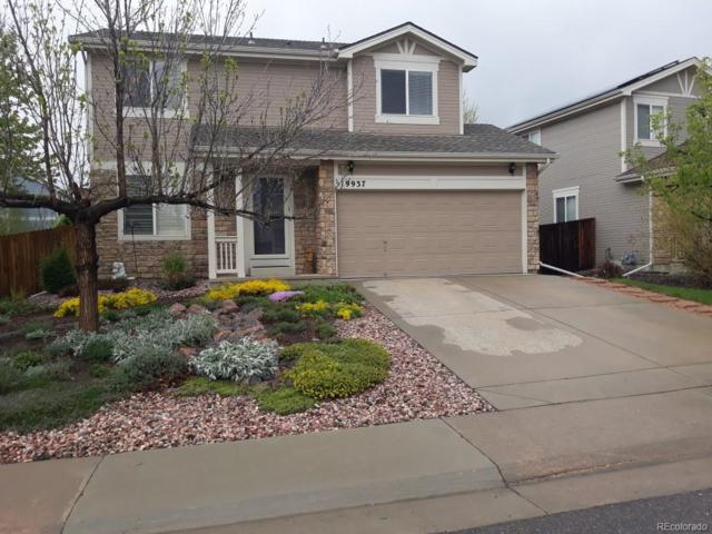 19937 E Dickenson Place, Aurora, CO 80013 (#4817092) :: The Heyl Group at Keller Williams
