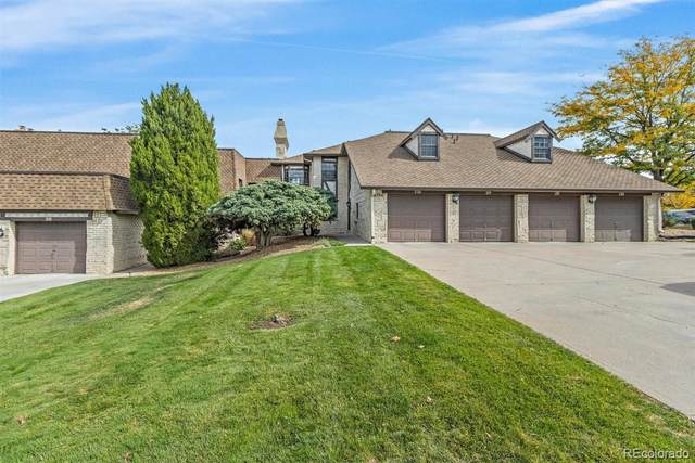 4250 S Olive Street #219, Denver, CO 80237 (#4818471) :: Sultan Newman Group