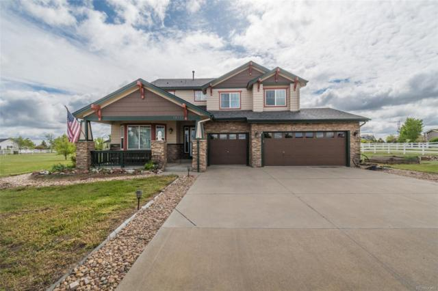 15180 Iola Street, Brighton, CO 80602 (#4824194) :: Arnie Stein Team | RE/MAX Masters Millennium