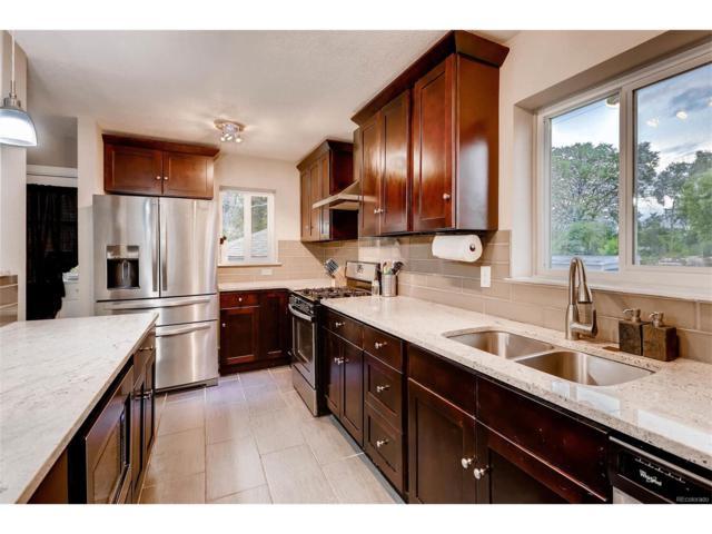 2055 Oneida Street, Denver, CO 80207 (MLS #4825545) :: 8z Real Estate