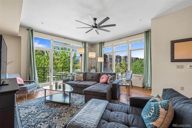 1310 Rosewood Avenue B, Boulder, CO 80304 (MLS #4825744) :: 8z Real Estate