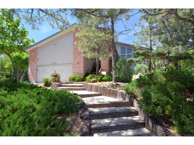 7030 Night Hawk Place, Colorado Springs, CO 80919 (MLS #4826054) :: 8z Real Estate