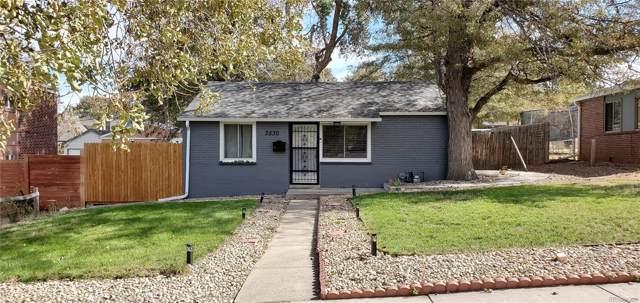 3530 N Adams Street, Denver, CO 80205 (#4828625) :: The DeGrood Team