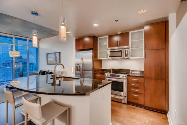 891 14th Street #3602, Denver, CO 80202 (#4830289) :: The DeGrood Team