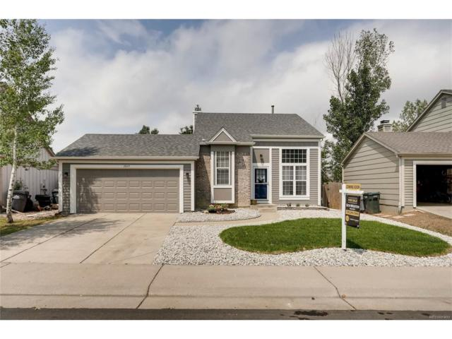 2849 S Fundy Street, Aurora, CO 80013 (MLS #4830305) :: 8z Real Estate