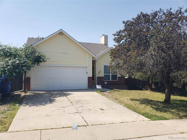 2153 Sable Chase Drive, Colorado Springs, CO 80920 (#4831994) :: The DeGrood Team