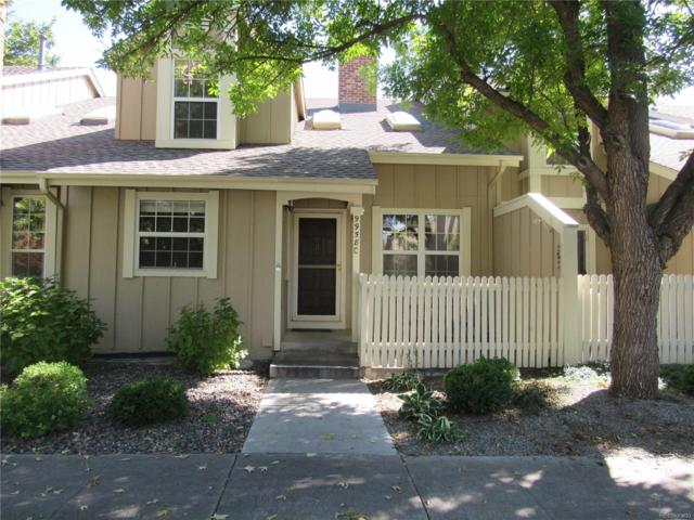 9958 Grove Way C, Westminster, CO 80031 (MLS #4833606) :: 8z Real Estate