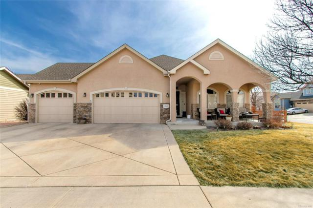 2050 Alabama Street, Loveland, CO 80538 (#4835240) :: Compass Colorado Realty