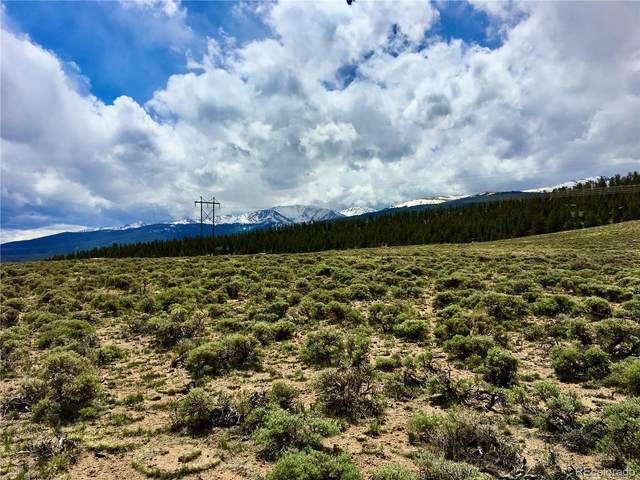 Prcl 1-A Trct 77, Twin Lakes, CO 81251 (#4837946) :: The DeGrood Team