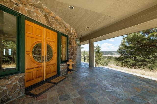 5681 County Road 59, Florissant, CO 80816 (MLS #4840475) :: Kittle Real Estate