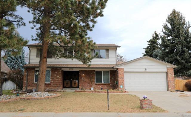 6679 W Roxbury Drive, Littleton, CO 80128 (#4845082) :: Colorado Home Finder Realty