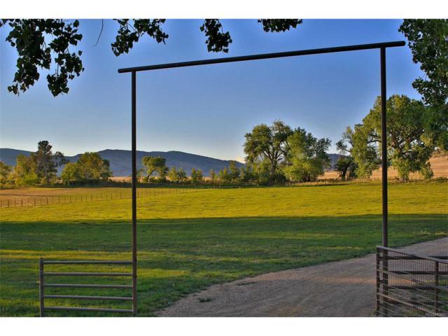 6315 Ute Highway, Longmont, CO 80503 (MLS #4849190) :: 8z Real Estate