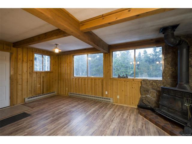 9152 Gray Lane, Conifer, CO 80433 (MLS #4852013) :: 8z Real Estate