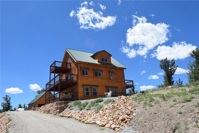 5844 Middle Fork Vista, Fairplay, CO 80440 (#4855151) :: The Healey Group