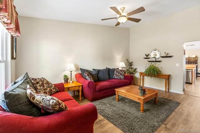 16615 W 9th Avenue, Golden, CO 80401 (MLS #4856443) :: Find Colorado