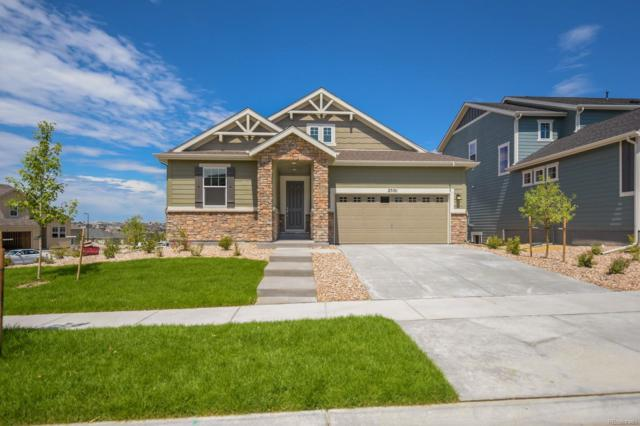 27101 E Frost Place, Aurora, CO 80016 (MLS #4858142) :: 8z Real Estate
