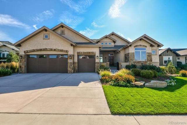 4054 Ridgeline Drive, Timnath, CO 80547 (#4862260) :: Kimberly Austin Properties