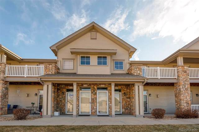 10818 Cimarron Street #207, Firestone, CO 80504 (#4863126) :: The DeGrood Team
