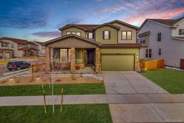 11032 Sedalia Way, Commerce City, CO 80022 (#4863228) :: The DeGrood Team
