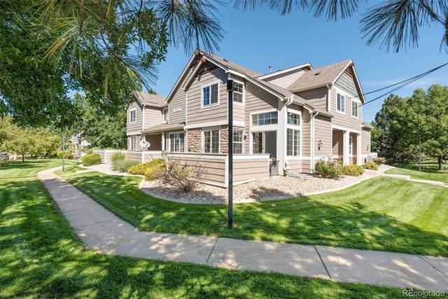 3051 Sage Creek Road E27, Fort Collins, CO 80528 (#4864156) :: The HomeSmiths Team - Keller Williams