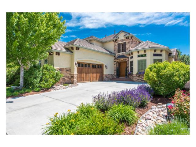 35 Brookhaven Place, Littleton, CO 80123 (MLS #4864742) :: 8z Real Estate