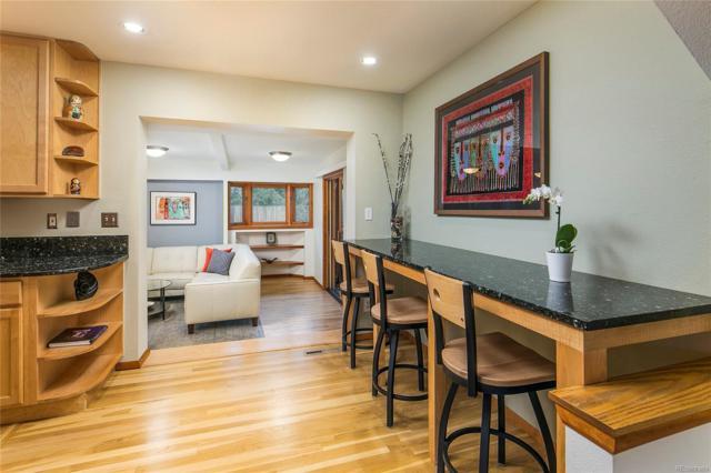 1320 Judson Drive, Boulder, CO 80305 (MLS #4866086) :: 8z Real Estate