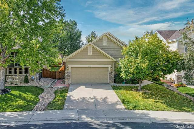11431 Whooping Crane Drive, Parker, CO 80134 (MLS #4866264) :: Bliss Realty Group