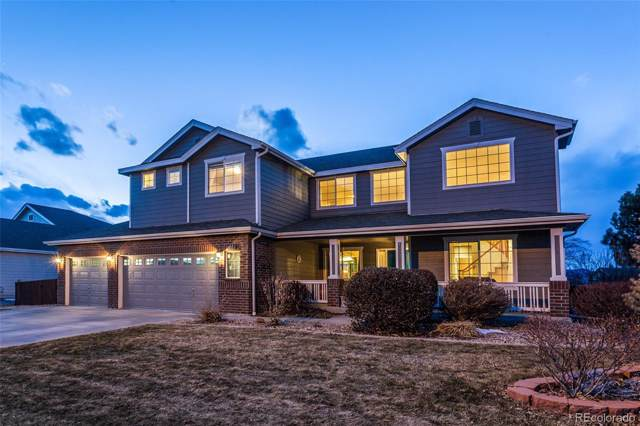 7045 Sedgwick Drive, Fort Collins, CO 80525 (MLS #4867347) :: 8z Real Estate