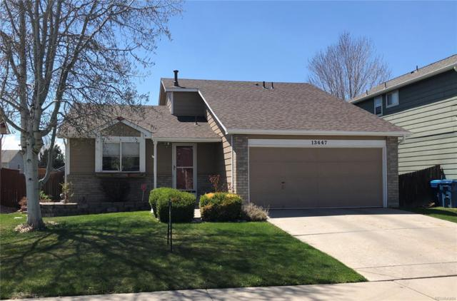 13447 Quivas Street, Westminster, CO 80234 (#4870568) :: The Healey Group